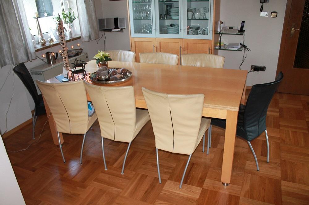 tische b nke und st hle schreinerei bernd schrell. Black Bedroom Furniture Sets. Home Design Ideas